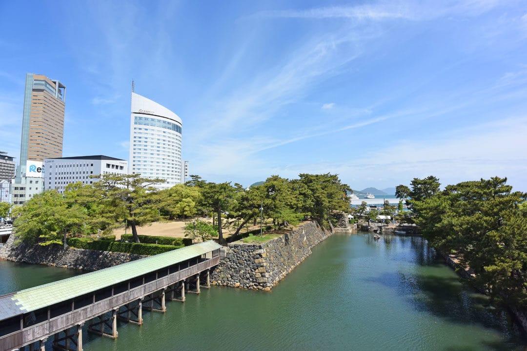 Tamamo Park