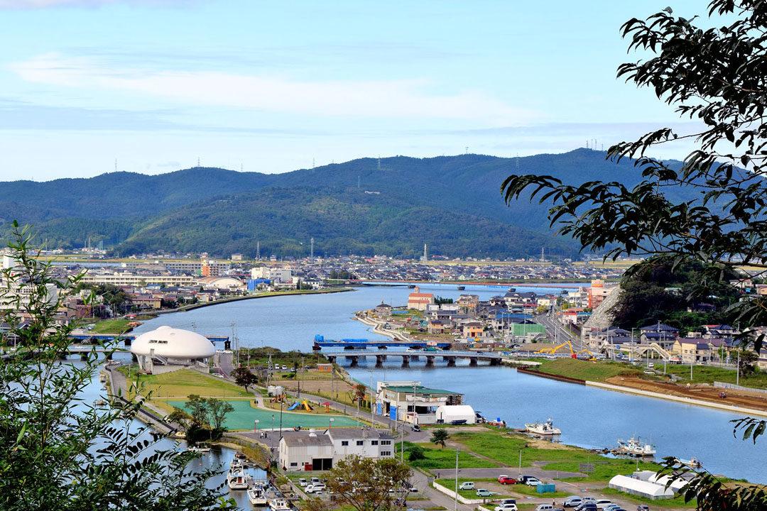 Ishinomaki, Miyagi