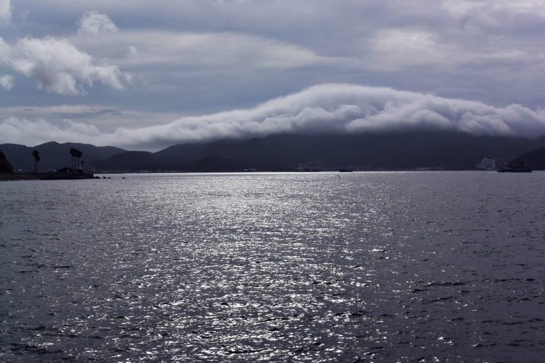 Shodoshima and Cloud