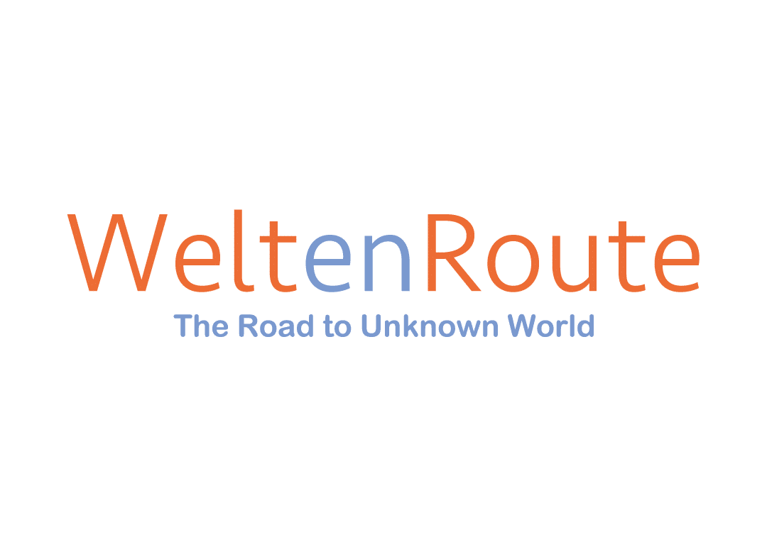 WeltenRoute The Road to Unknown World